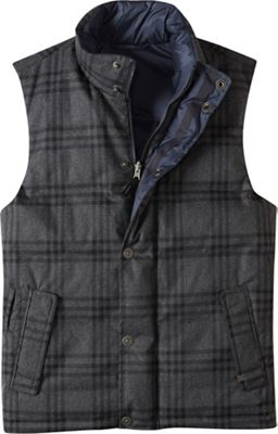 Prana Men's Portal Reversible Vest