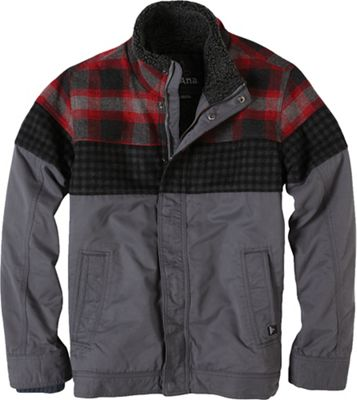 Prana Men's Ridgeland Jacket