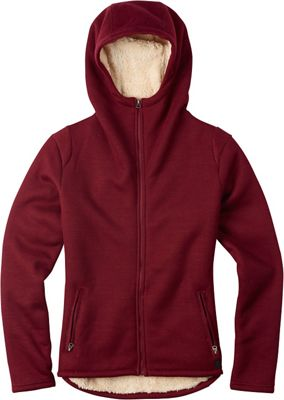 Burton Moutnain Negani Sherpa Fleece - Women's