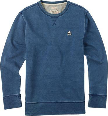 Burton Roe Crew Sweatshirt - Men's