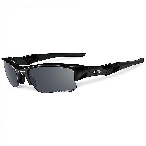 Oakley Flak Jacket XLJ Polarized Sunglasses