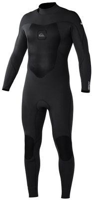 Quiksilver Syncro 4/3 Full BZ Gbs Wetsuit - Men's