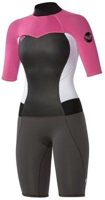 Roxy Syncro 2/2 Spring BZ Flatlock Wetsuit - Women's