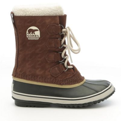 Sorel Women's 1964 Pac Graphic 15 Boot
