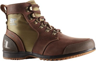 Sorel Men's Ankeny Mid Hiker Ripstop Boot