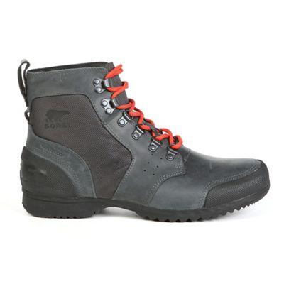 Sorel Men's Ankeny Mid Hiker Ripstop Boot