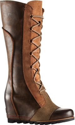 Sorel Women's Cate The Great Wedge Boot