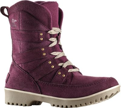 Sorel Women's Meadow Lace Boot