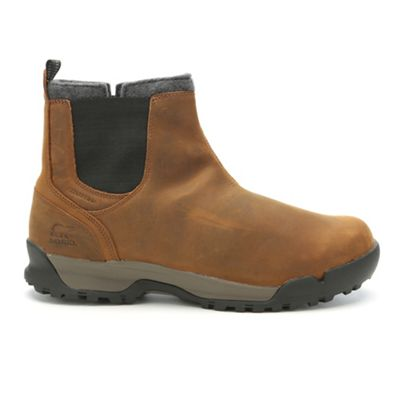 Sorel Men's Paxson Chukka Waterproof Boot