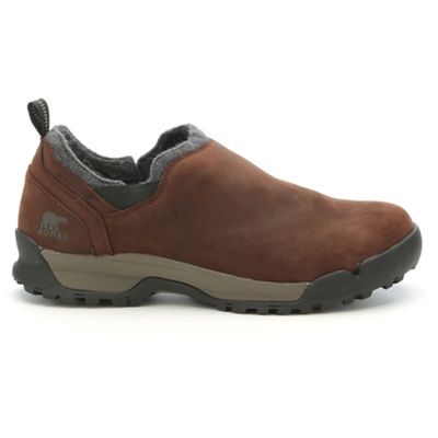 Sorel Men's Paxson Moc Waterproof Shoe
