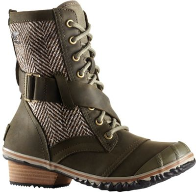 Sorel Women's Slimboot Lace