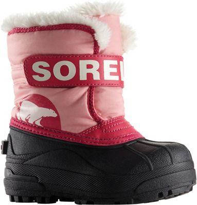 Sorel Kids' Snow Commander Boot