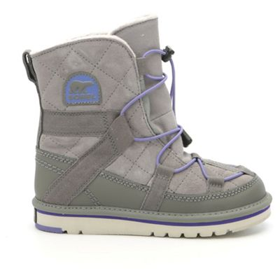 Sorel Youth Newbie Shortie Boot