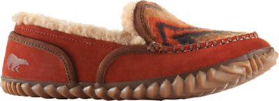 Sorel Women's Tremblant Blanket II Shoe