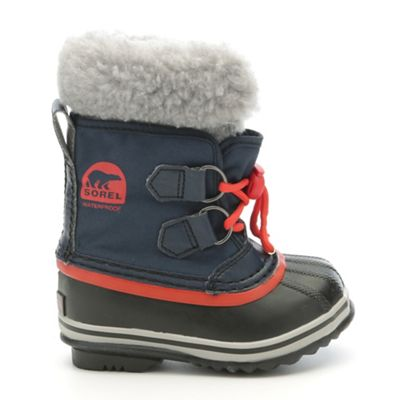 Sorel Kids' Yoot Pac Nylon Boot