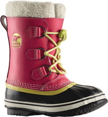Sorel Kids' Yoot Pac TP Boot