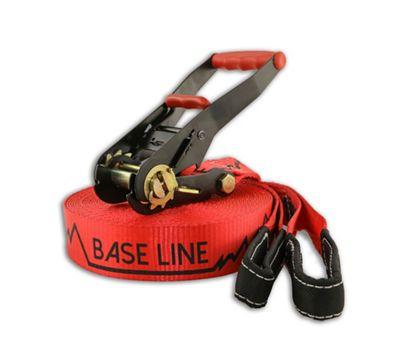 Slackline Industries Base Line Slackline Kit