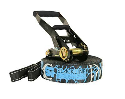 Slackline Industries Trick Line Slackline Kit