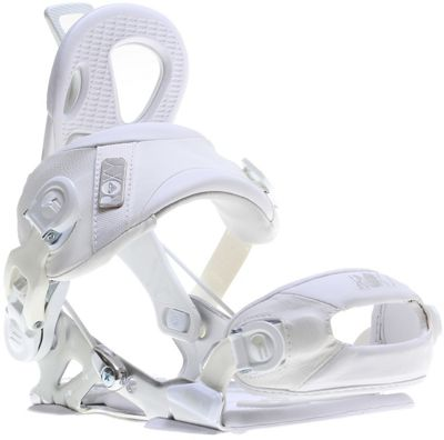 Roxy Rock-It Power Snowboard Bindings - Women's
