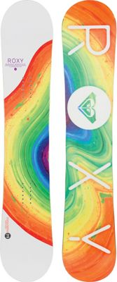 Roxy Banana Smoothie EC2BTX Snowboard 142 - Women's