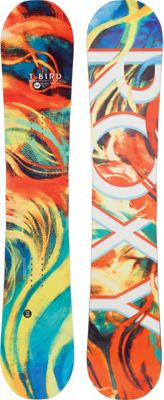 Roxy T-Bird Btx Snowboard 142 - Women's