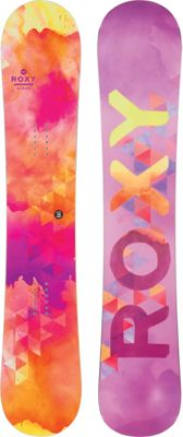 Roxy Sugar Banana Snowboard 146 - Women's