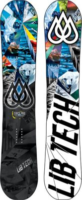 Lib Tech T.Rice Pro Snowboard 150 - Men's