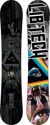 Lib Tech TRS Snowboard 154 - Men's