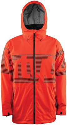 32 Thirty Two Lowdown Insulated Snowboard Jacket - Men's