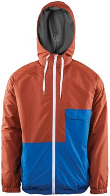 32 Thirty Two Cottonwood Windbreaker - Men's