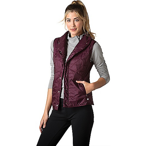 Toad&Co Airvoyant Vest