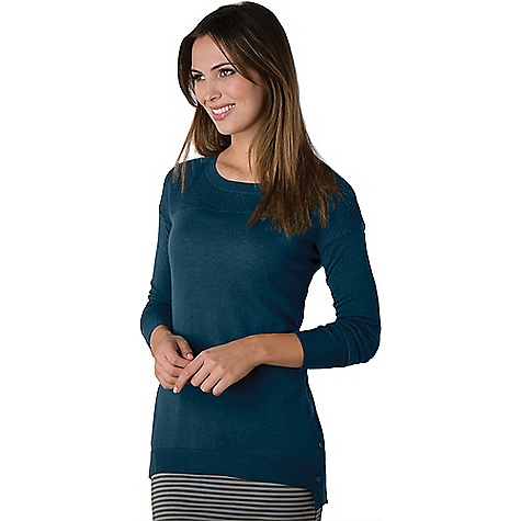 Toad & Co. Women's Gypsy Crew Sweater T1071501