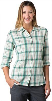 Toad & Co. Women's Mixologist LS Shirt