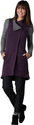 Toad & Co. Women's Wildling Long Vest