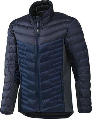 Adidas Men's Alpherr Hybrid Jacket