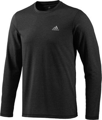 Adidas Men's Aeroknit LS Tee