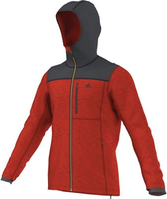 Adidas Men's Climaheat Hoodie