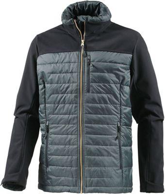 Adidas Men's Hybrid Softshell Jacket