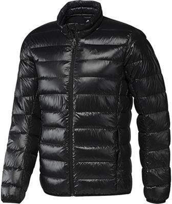 Adidas Men's Light Down Jacket
