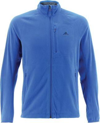 Adidas Men's Hiking Reachout Jacket