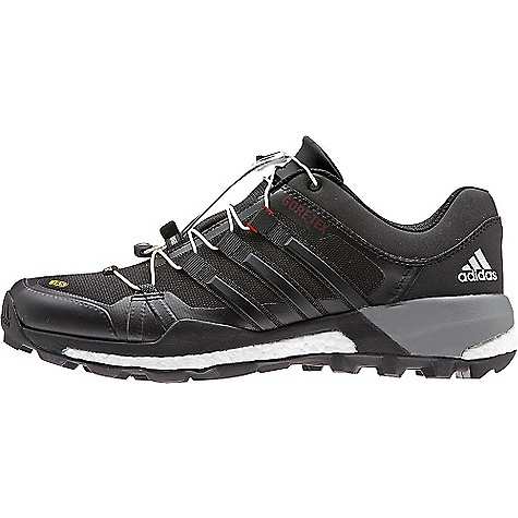 Adidas Men's Terrex Skychaser GTX Shoe Black / White / Vista Grey