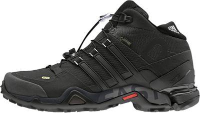 Adidas Men's Terrex Fast R Mid GTX Shoe
