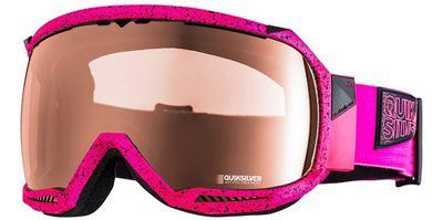 Quiksilver Classic Goggles Fouro /Hd Basic Lens - Men's