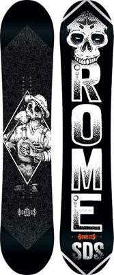 Rome Boneless Blem Snowboard - Men's