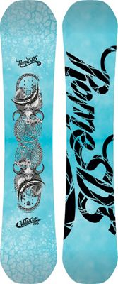 Rome Wildcat Blem Snowboard - Women's