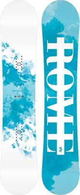 Rome Vinyl Blem Snowboard - Women's