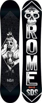 Rome Boneless Midwide Blem Snowboard - Men's