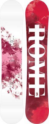Rome Vinyl Snowboard - Women's