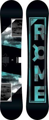 Rome Reverb Snowboard - Men's