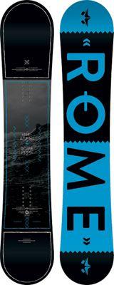 Rome Agent Blem Snowboard - Men's